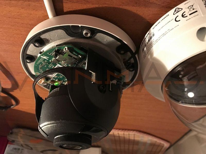 Poza cu DS-2CD2135FWD-I, adaugata de Radu Stefan