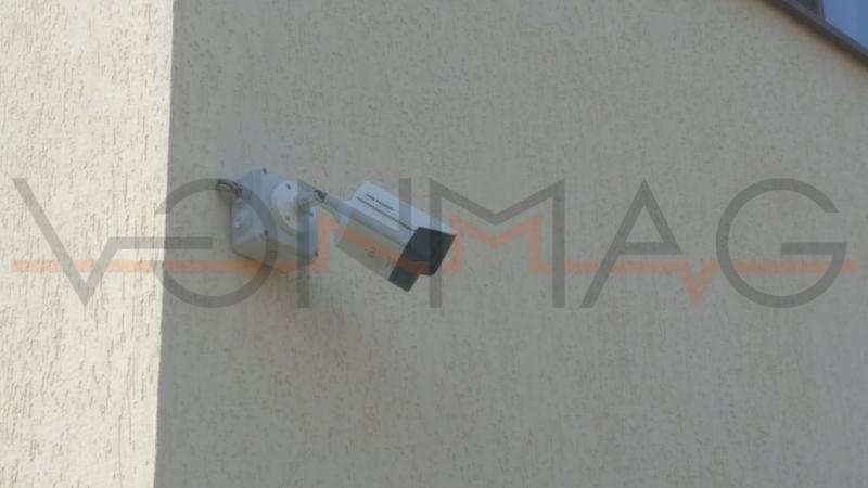 Poza cu DS-2CE16D0T-IT3F 2.8mm, adaugata de Eugen