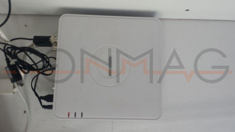 Poza cu DS-7104HGHI-F1, adaugata de MARA PETS SHOP SRL.