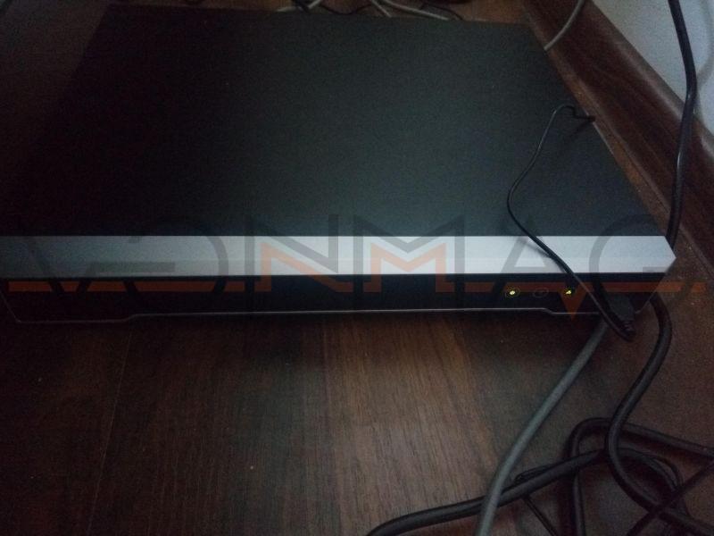 Poza cu DS-7608NI-K2, adaugata de Gabriel